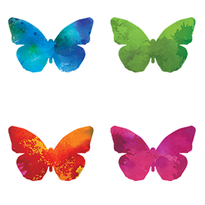 Lifesharing Store All butterflies