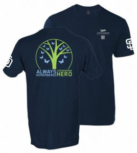 Padres 2019 T-Shirt